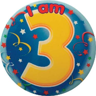 I Am 3