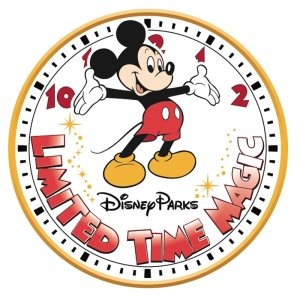 Limited-Time-Magic-Logo