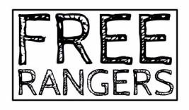 free rangers logo